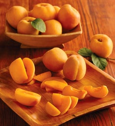 Northwest Apricots