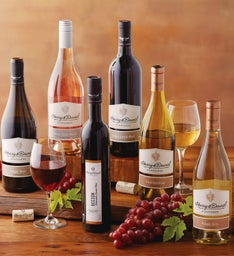 Choose Your Own Harry & David™ Wines – 6 Bottles