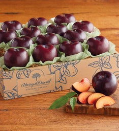 Dark Sweet Plums