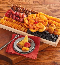 Deluxe Dried Fruit Tray