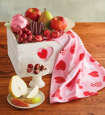 Valentine's Day Fruit-of-the-Month Club® Collection