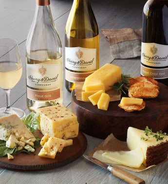 Wine  Cheese Pairing Club