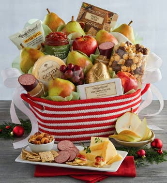 Season39s Best Gift Basket
