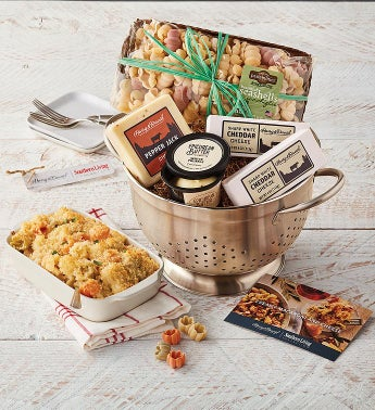 Southern Living Macaroni and Cheese Gift