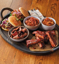 Smoked Barbecue Collection