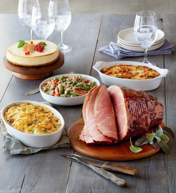 Create Your Own Ham Feasttrade