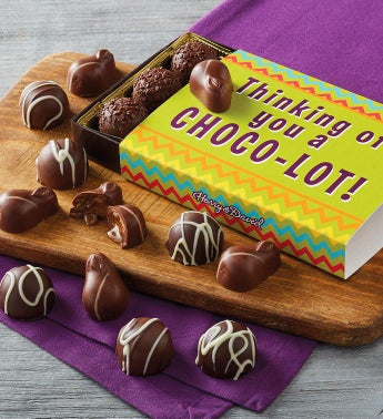34Thinking of You a ChocoLOT34 Gift Box