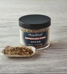 Peppercorn Steak Rub