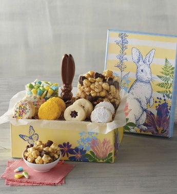 Easter Sweets Gift Box