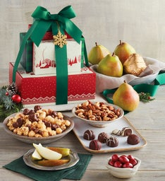 Tower of Treats® Signature Holiday Gift