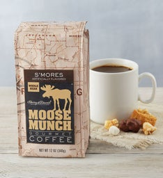 Moose Munch® S'mores Coffee