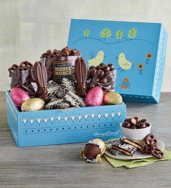 Easter Confection Box