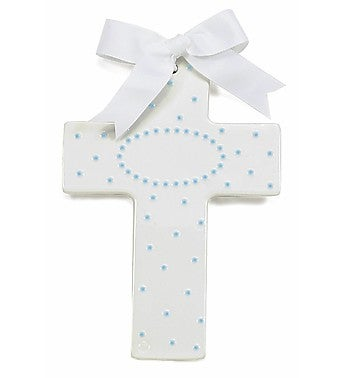 Personalized Sweet & Simple Cross