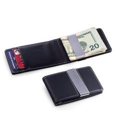 Personalized WalletMoney Clip