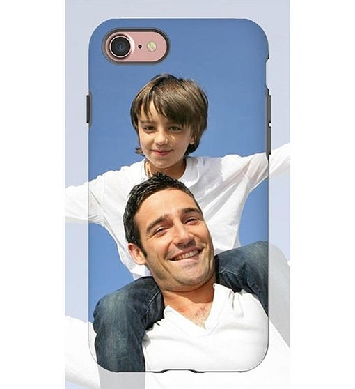 Personalized iPhone 7 Tough Case