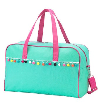 Personalized Emily Travel Bag