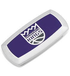 Sacramento Kings Cushion Money Clip