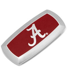 University of Alabama Crimson Tide Money Clip
