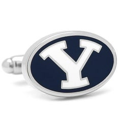 Brigham Young University Cufflinks