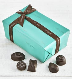 Neuhaus All Dark Belgian Chocolate Ballotin