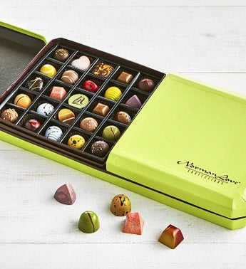 Norman Love Signature Chocolates Box 50 pc