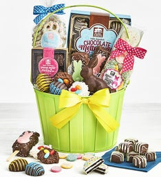 Long Grove Extra Special Easter Basket