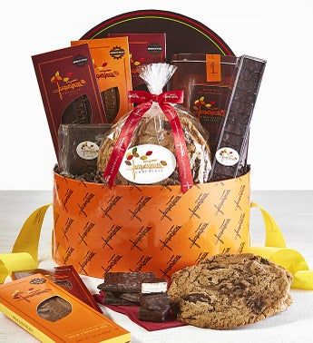 Jacques Torres Smore Chocolates Gift Box