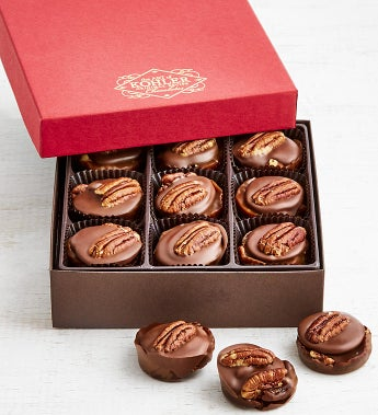 Kohler Chocolate Original Buttery Terrapins