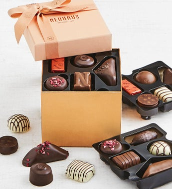 Neuhaus Belgian Chocolate Luxury Gift Box 15pc