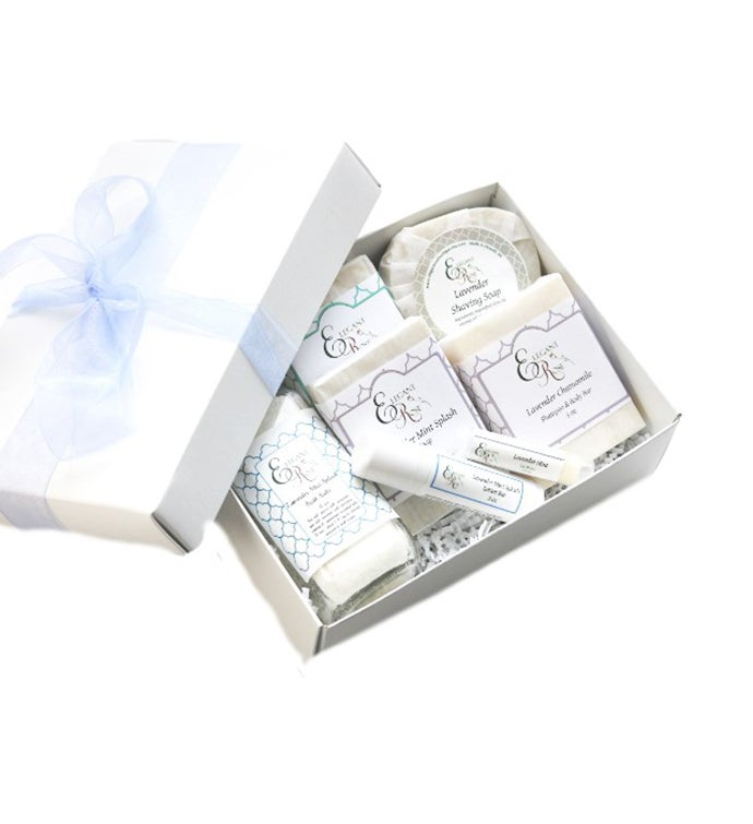 Lavender Lover Gift Set