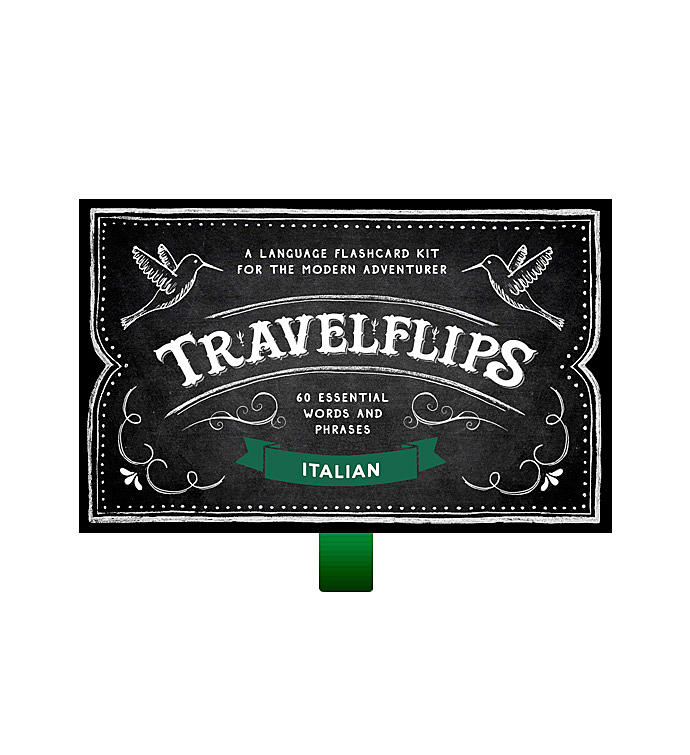 Travelflips - Essential Words and Phrases In Different Languages