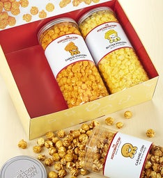 3-Canister Gift Sets