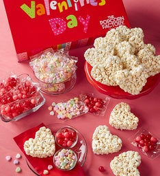 Happy Valentine's Day Party Pack for 12