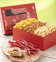Bacon Lovers Box