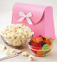 Mother's Day Purse Shaped Gift Box