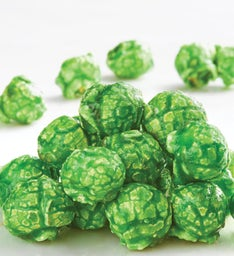 Sour Green Apple Popcorn