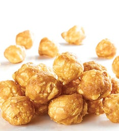 Toffee Caramel & Sea Salt Popcorn