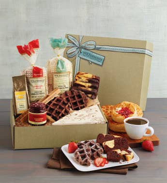 Sympathy Bakery Box