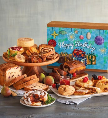 Mix  Match Birthday Bakery Gift - Pick 12